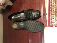 Used Comfort shoes from Sanagen Italy. 38 in Dubai, UAE