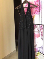 Used Brand New Embroidery Evening Dress  in Dubai, UAE