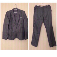 NEW💥Men's Suit & Pants XL