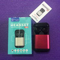 Used S7-TWS HEADSET 5.0  in Dubai, UAE