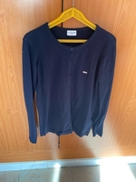 US Polo blue top