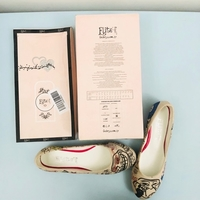 Used Elite Goby doll shoes size 39 in Dubai, UAE