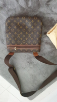 Used Original preloved Lv sling bag in Dubai, UAE