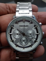 Used Montblanc Watch in Dubai, UAE