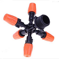 Used Watering sprinklers nozzles  in Dubai, UAE