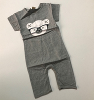 Used Kids suit size 100(1-2)years -new in Dubai, UAE