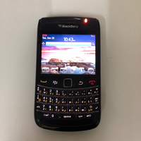 Used Blackberry 9780 in Dubai, UAE