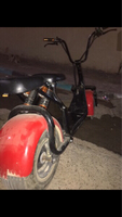 Used Scooter bike  in Dubai, UAE