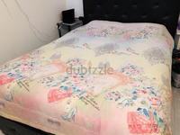 Used 100% SILK BLANKET BRAND NEW in Dubai, UAE