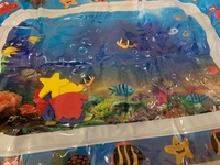 Used Water playing mat for babies in Dubai, UAE
