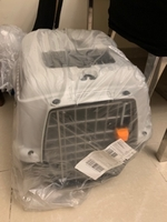 Used Bergamo IATAairline approved pet carrier in Dubai, UAE