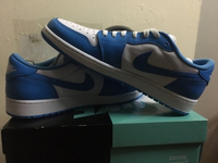 Used Nike SB Air Jordan 1 low  in Dubai, UAE