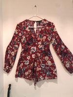 Used Floral Blouse in Dubai, UAE
