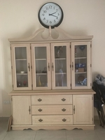 Used Display cabinet (no home delivery)  in Dubai, UAE