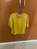 Used Yellow top in Dubai, UAE