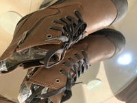Used Brown shoes size 43 in Dubai, UAE