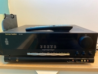 Used HARMAN/KARDON AVR 3550 AV-RECEIVER in Dubai, UAE