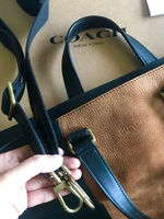 Used Genuine Leather COACH Bag in Dubai, UAE
