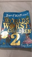 Used The worlds worst children 2 in Dubai, UAE