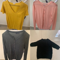 Used Knitwear size s in Dubai, UAE