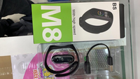 Used M8 fitness band in Dubai, UAE