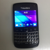 Used 😱Black berry bold 😱 in Dubai, UAE