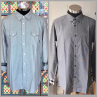 Used 2 X One90one  Longsleeves Polos/ L in Dubai, UAE