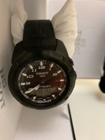 Used Tissot T-Watch  in Dubai, UAE