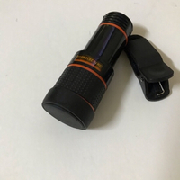Used Universal zoom mobile telescope lens  in Dubai, UAE