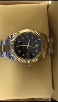 Used Rolex master watch  in Dubai, UAE
