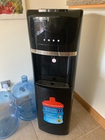 Used Hitach bottom loading water cooler  in Dubai, UAE