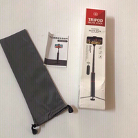 Used Smart wireless Bluetooth selfie stick  in Dubai, UAE