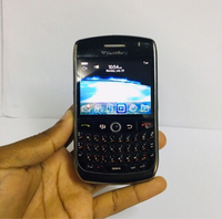 Used Blackberry  8900 Curve phone in Dubai, UAE