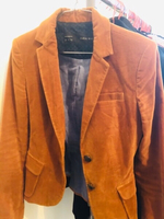 Used Zara Camel Blazer  in Dubai, UAE
