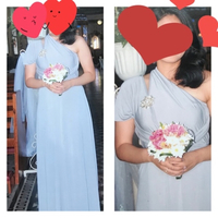 Used Multiway dress! in Dubai, UAE