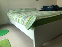 Used Double / king bed, very good condition  in Dubai, UAE