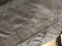 IKEA curtains grey used
