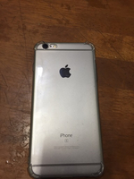 Used iPhone 6s Plus 16gb good used mobile  in Dubai, UAE