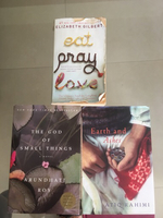 Used 3 beautiful book  in Dubai, UAE