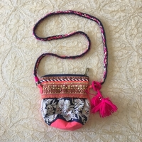 Used GLAMOROUS beaded tassel bag in Dubai, UAE