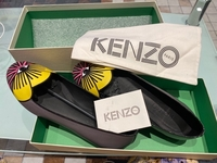 Used Used Twice Authentic Kenzo Flats in Dubai, UAE