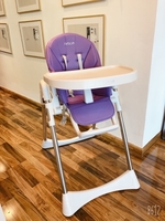 Used High Chair Feeding 2 in 1 in Dubai, UAE
