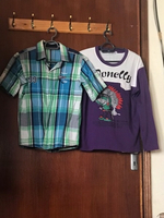 Used Children's Shirts in Dubai, UAE