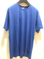 Used NEW Alternative T-Shirt Size L Color Blu in Dubai, UAE