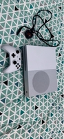 Used Xbox 1s with 2 games  in Dubai, UAE