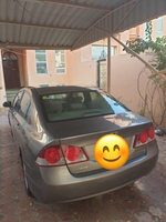 Used 2006 Honda Civic  in Dubai, UAE
