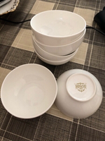 Used 6 soup bowls  in Dubai, UAE