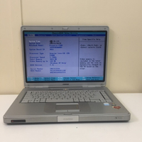 Compaq presario C500 no Hdd laptop