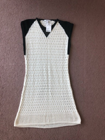 Crochet dress size M-L