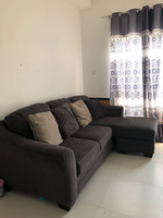 Used L shape sofa in Dubai, UAE